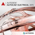 Autocad Electrical 2015 badge