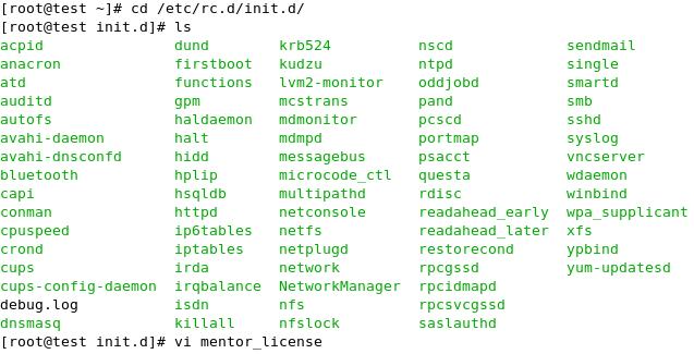 ModelSim/Questa] Linux 에서 License 자동실행 설정 – ED&C: Electronic